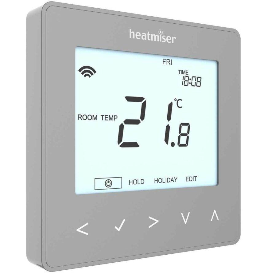 NeoStat E Controller - Silver