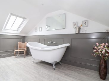 Feeling annoyed because your heating units are taking up too much space?
