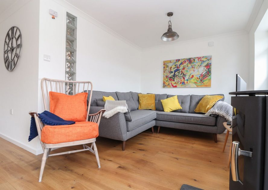 Heating A Cornish Holiday Home