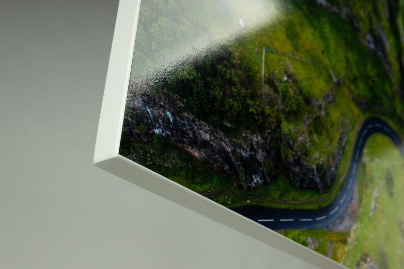 450 Watt Bespoke Print Panel