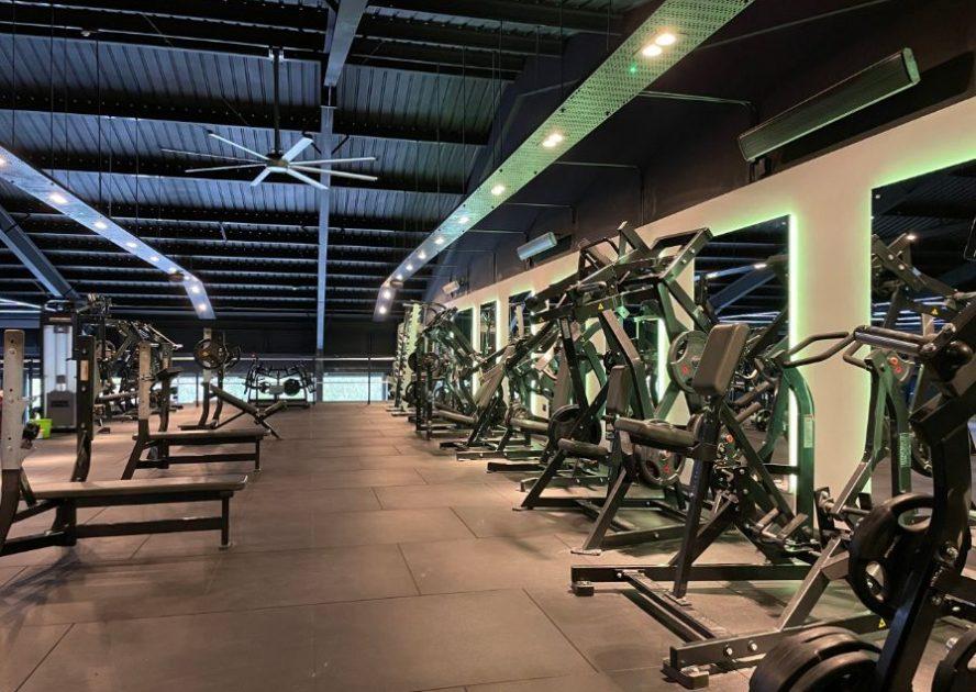 Leaner Life Fitness