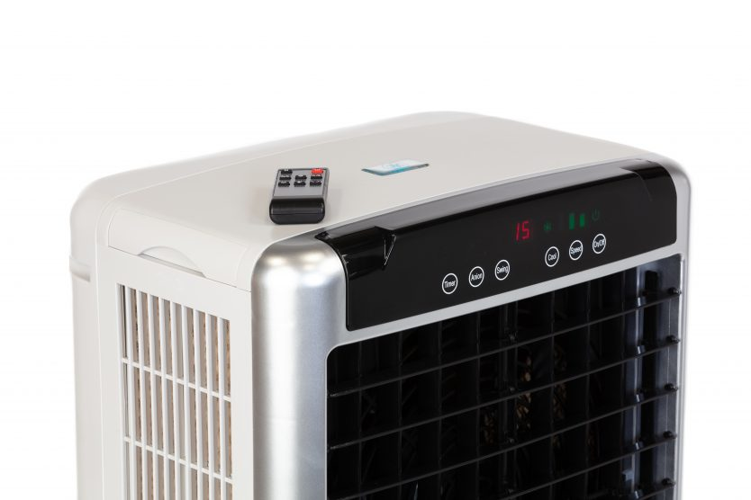 CoolMax 'Commerical' Air Cooler