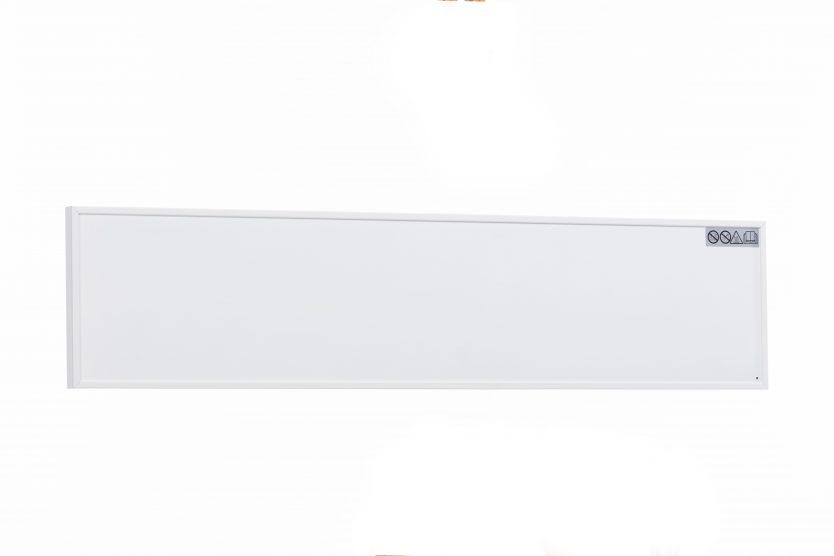 160 Watt Slimline White