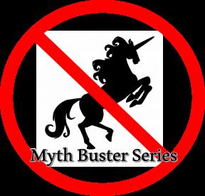 Myth Buster – Episode 1