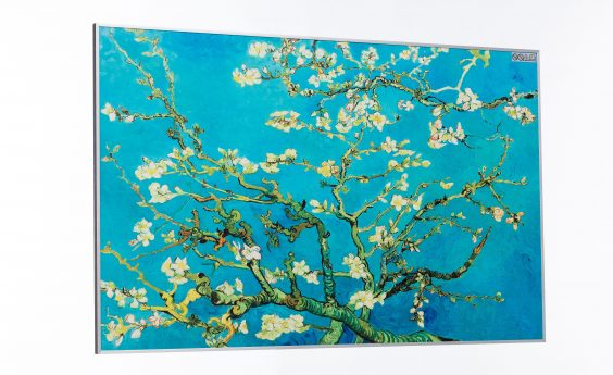 960 Watts Almond Blossom Panel