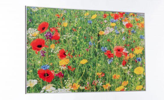 960 Watts Meadow Flowers Panel