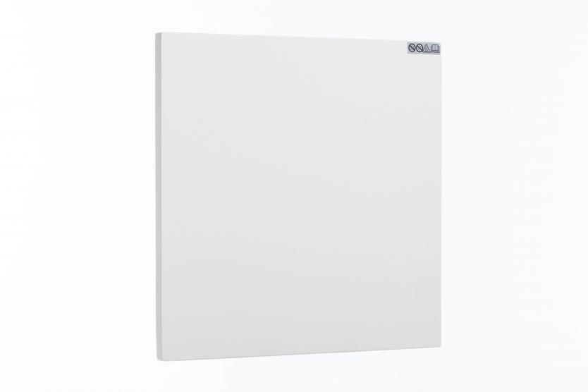 350 Watt Platinum White