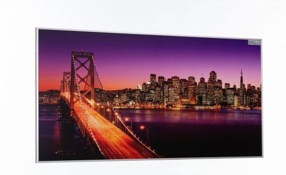 700 Watts San Fransisco Bridge Panel