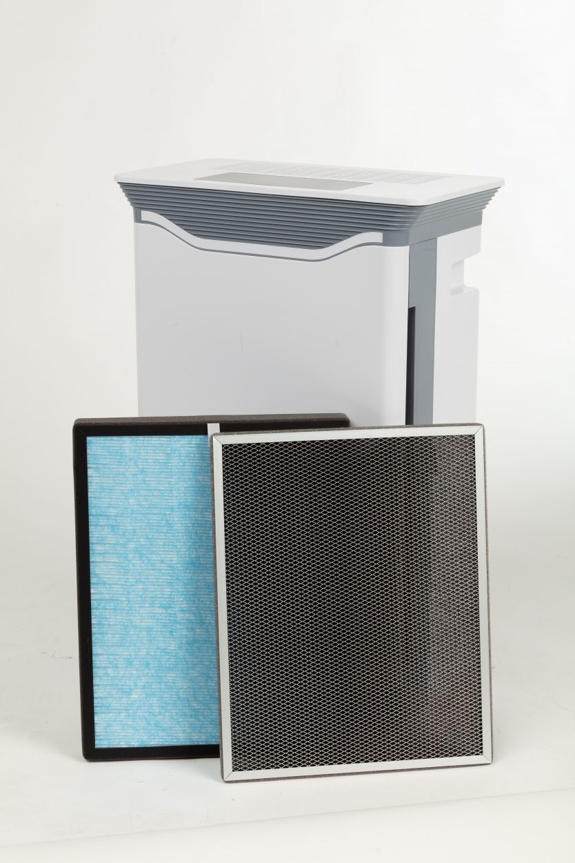 The 'PureHome' Air Purifier 85W