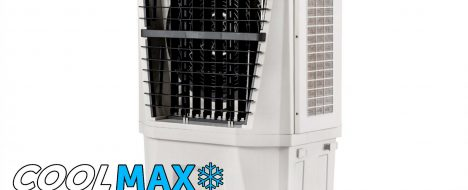 The New 'Cool4Less' Evaporative Air Cooler Range