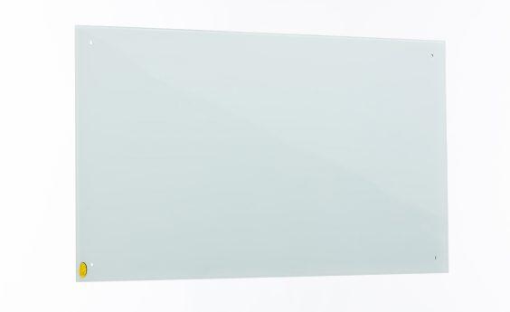 450 Watt White Glass