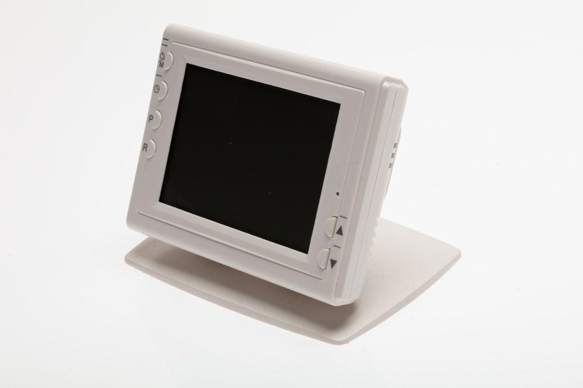 Multi-Click Controller