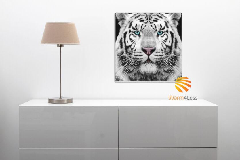 320 Watts Tiger Panel